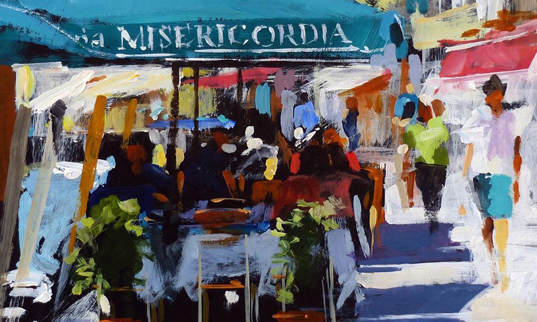 Trattoria Misericordia - Venezia